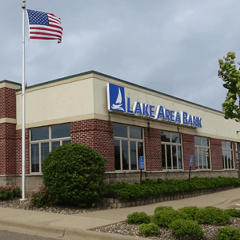 Lake Area Bank - Stillwater Branch