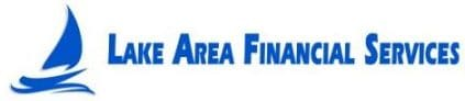 Lake Area Financial Services logo