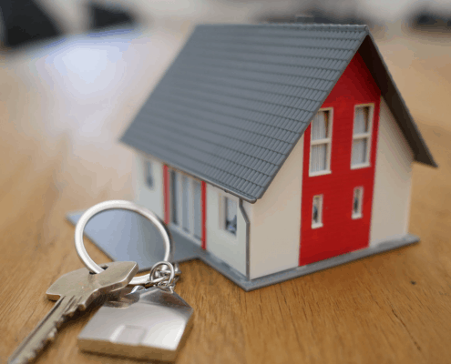 Buying A Home in Minnesota