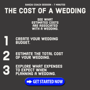 Cost of A Wedding in MN
