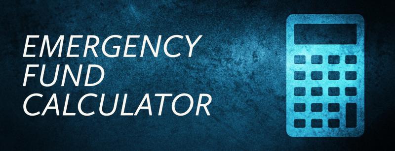 Emergency Fund Calculator Minnesota